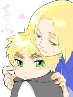 APH Young Nice Dover by Chitanchitan