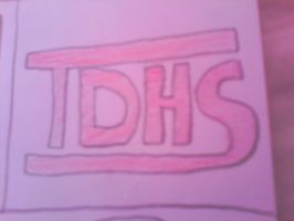 TDHS Sign by RayquazaGaby