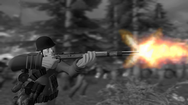 Bullet for the reich by Samuraiknight-1600