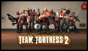 Team Fortress 2 Group by smsmasters