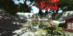 JMF-Project: Onsen in Aoda by Loupyboy