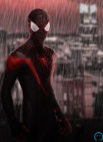 The Ultimate Spiderman. by hammadkhan1192