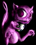 Evil Mew by Someone072