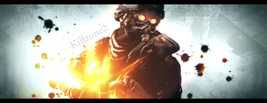 Sign27: Killzone2 by Pstrnil