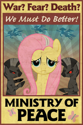 Fallout: Equestria - MoP by Catsby