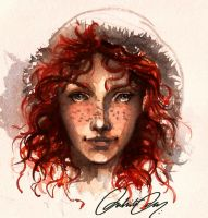 Ygritte by duhi