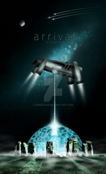 Arrival by minDScar