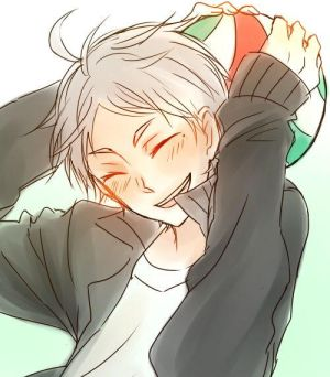 Lucky To Love You (Sugawara Koushi x Reader) by LordSister on DeviantArt