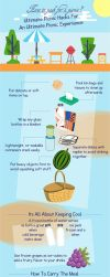 Best Picnic Hacks For Best Picnic Experience by morachichincholi