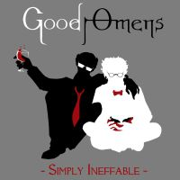 Good Omens - Simply Ineffable by Talianora