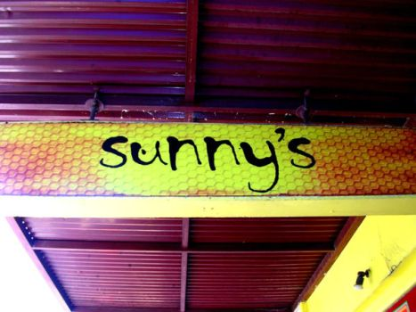 Sunny's Sign by illy-photo