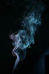 Smoke 039 by ISOStock