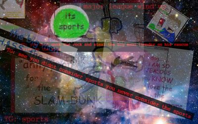 The Sports by heckaroni