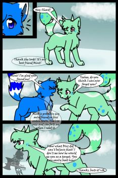 Shattered Ice Pt6 by DevilsRealm