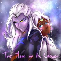 The Mark of the Chosen by Nabuco88
