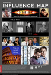 Influence Map by movielover44