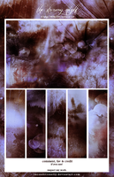 the stormy night: textures set by inconditionally