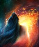 The Flame Within by ChristabelleLAmort