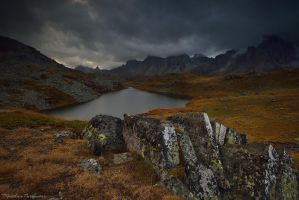 The Last Moment by matthieu-parmentier