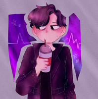 J.D| Heathers the Musical by bubbfish