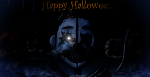 Happy Halloween!!! (4K) by GamesProduction