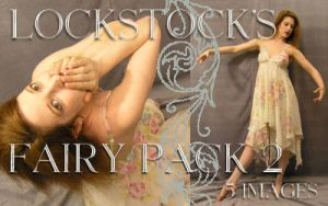 Fairy Pack 2 by lockstock