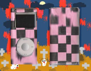 Ipod Nightmare Horror Hour by evaunit666