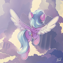 CloudchaserCS by freeedon