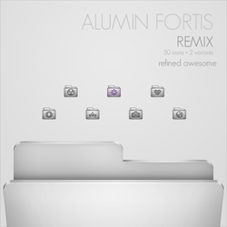 Alumin Fortis Remix by LordKokkei