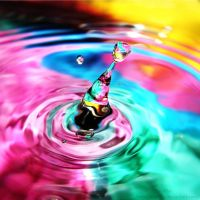 Holi woman by Neaffka