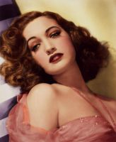 Dorothy Lamour by RMS-OLYMPIC