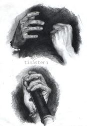 hands by tinastern