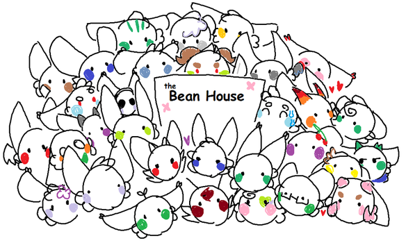 the Bean House by soorup