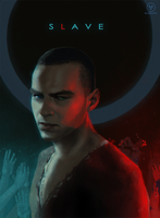 Markus. Detroit: Become a Human. by ASTBRUSHER