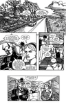 The Devil and The Detective #2 Page 1 by JJ422