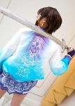 Xianghua Cosplay-Back by penguinluv4ever