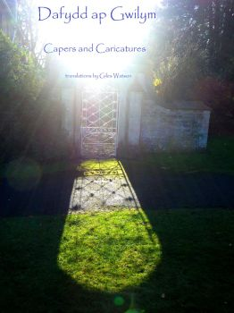 Dafydd ap Gwilym: Capers and Caricatures by GilesWatson