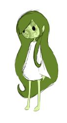 Green Thing by Tooffel