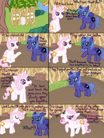 Young Friendship Page 3 by TwilightKat64