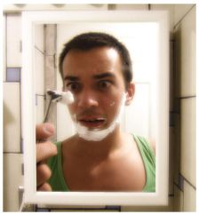 Best Guys Shave by YSR1