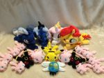 Mass Order 1 Complete by The-Plushatiers