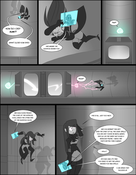 Tower Tournament Round 2: Page 10 [Ominai] by Raxion