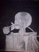 Skull shade by Mike-Obee-Lay