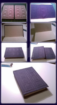 Spoilers: River Song's Journal by kadono