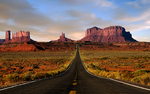 Road To Grand Canyon by ArnoFR