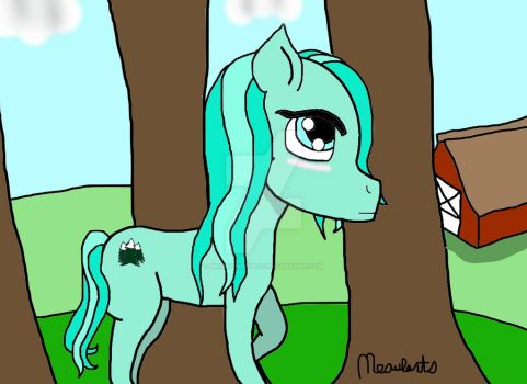 EverMint by MrMeowpants