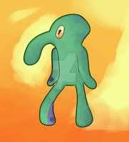 Bold and Brash by Cameo101