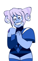 Holly Blue Agate 1 by KoalaOShiz