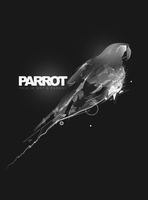 Parrot by theHalogen