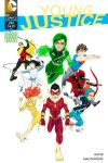 Young Justice 200 by micQuestion